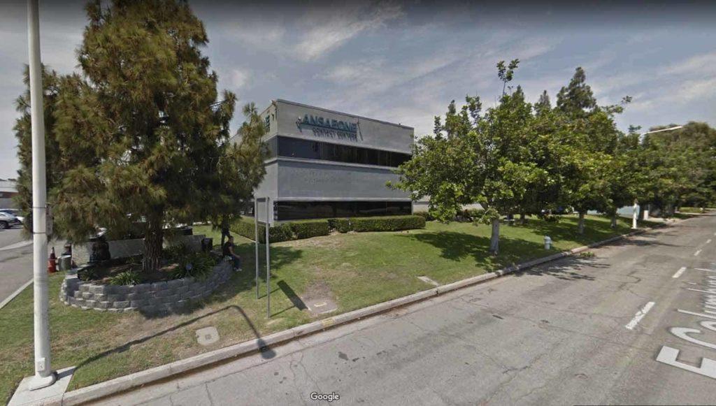 call centers in California