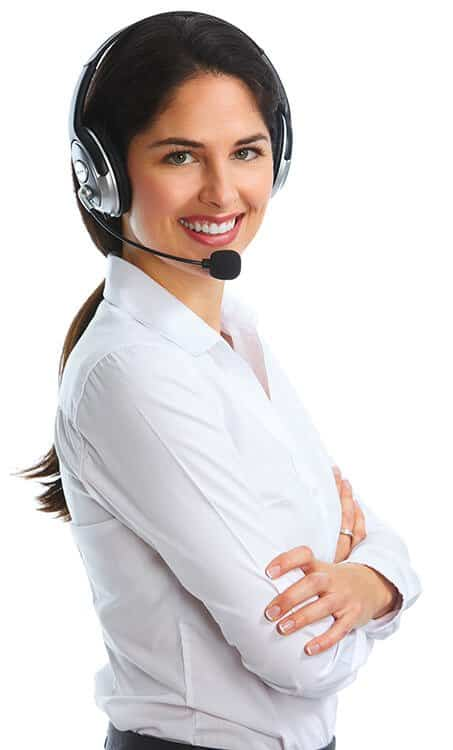 hippa compliant call center agent