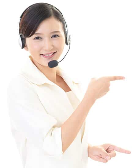 property management answering services agent