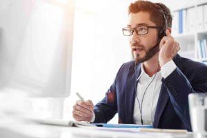 tech support call center