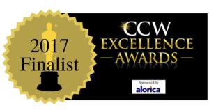 CCW Excellence Award