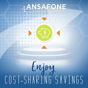 Enjoy cost-sharing savings