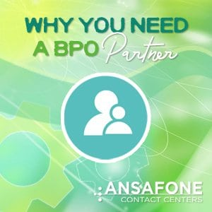 Why you need a BPO partner