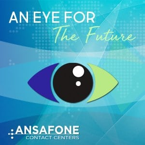 An eye for the future
