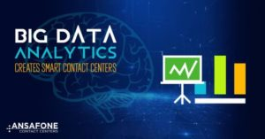 Big Data Analytics Creates Smart Contact Centers