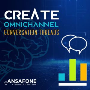 Create Omnichannel Conversation Threads