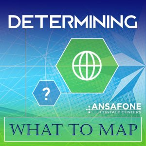 Determining What To Map