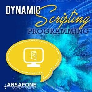 Dynamic Scripting Programming
