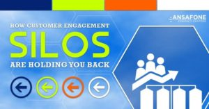 How Customer Engagement Silos Are Holding You Back