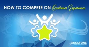 Ho To Compete On Customer Service