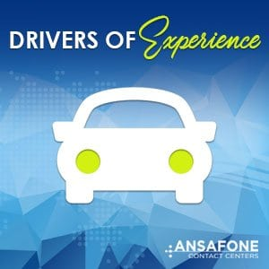 Drivers Of Experience