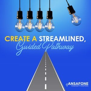Create A Streamlined Guided Pathway