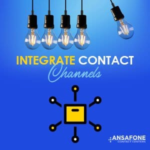 Integrate Contact Channels