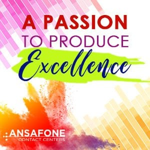 A Passion To Produce Excellence