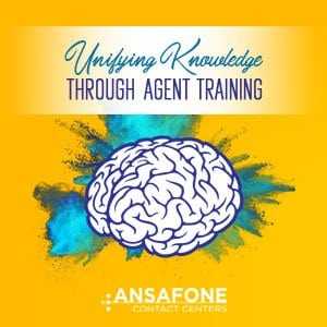 Unifying Knowledge Through Agent Training