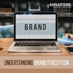 Brand perception.