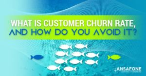 what is customer churn rate and how do you avoid it