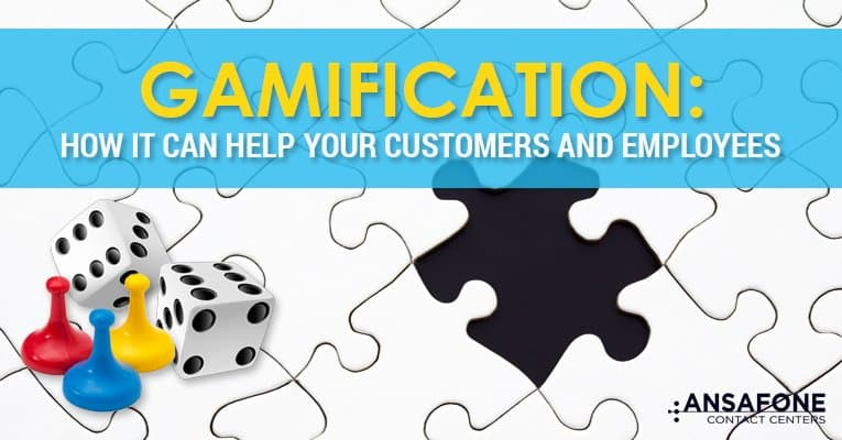 Gamification: How It Can Help Your Customers and Employees
