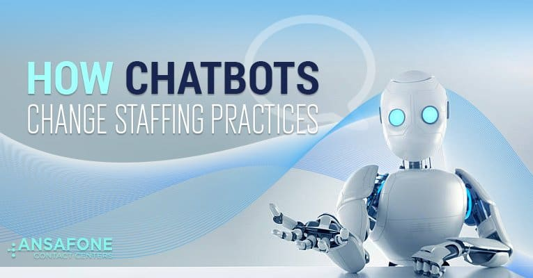 chat bots, staffing practices, bots
