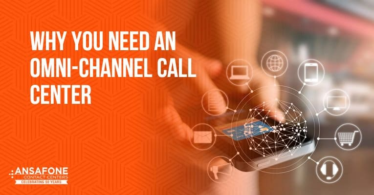 omni -channel call center