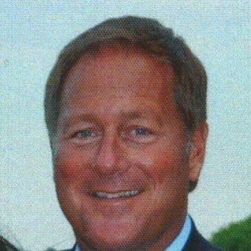 Gary Reno Smiling at his job